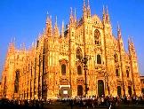 Летим в Милан